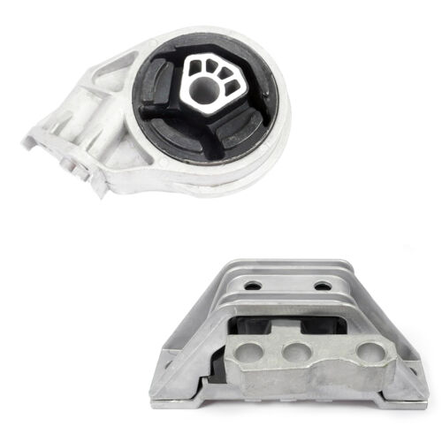 Motor /& Trans Mount 5384 3043 For Saturn Ion 2.2L 2.4L Manual Trans 2PCS