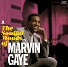 The Soulful Moods of Marvin Gaye by Marvin Gaye (Vinyl, Feb-2014, Wax Time)