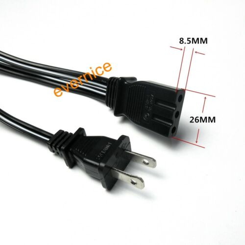 Foot Control Pedal Power Cord for Euro-Pro 1260,1260DX,415,440DX,7132,7133,7500