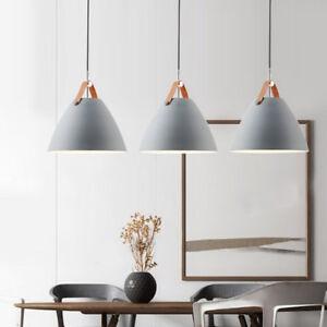 Kitchen Pendant Light Bar Bedroom Pendant Lighting Home Modern Ceiling Lights Ebay