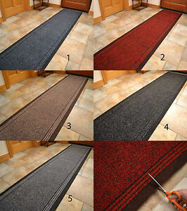Non Slip Any Length Mats Custom Made To