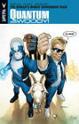 Quantum and Woody Volume 1: The World's Worst Superhero Team by James Asmus (Paperback, 2013)