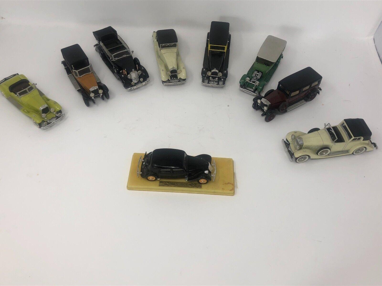 Rio Vintage Dicast Model Cars Cars Cars 6c0907