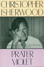 ISHERWOOD Christopher, Prater Violet
