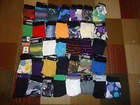 Stacy Adams Men Boxer Briefs Moisture Wicking Underwear S M L Xl 2xl 3xl 4xl 5xl