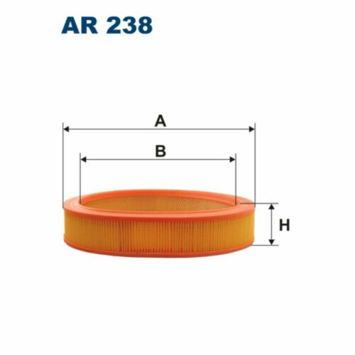 Luftfilter FILTRON AR238