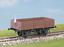 Parkside-PC02A-OO-Gauge-BR-13t-Steel-Open-Wagon-Kit thumbnail 1