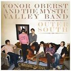 Conor Oberst and The Mystic Valley Band Outer South Vinyl 33rpm
