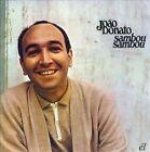 Sambou...Sambou by Joao Donato e Seu Trio/Joao Donato (CD, Feb-2013, Él)