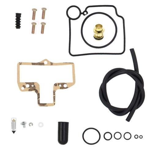 New Carburetor Rebuild Kit for Mikuni same as KHS-016 for HSR-42 45 Motorcycle
