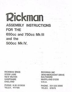 Rickman-MK3-amp-MK4-Triumph-BSA-Matchless-kit-assembly-instructions-brochure-COPY