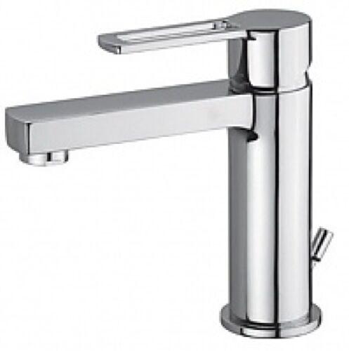 PAFFONI RINGO RIN075CR Miscelatore lavabo con Flex e pilette 1'1 4