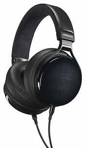 [From Japan] Victor Band portable headphones HA-WM90-B