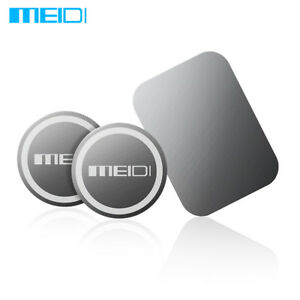 MEIDI-Metal-Plate-Disc-for-Car-GPS-Magnetic-Mount-Holder-Iron-Adhesive-Sticker