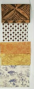 Lot-of-6-Vintage-Christmas-Wrapping-Papers