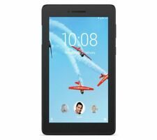 LENOVO Tab E7 Tablet - 16 GB, Black - Currys