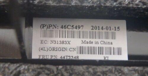 "IBM 2.5/"" Blank Server Hard Drive Filler Trays PN 46C5497 44T2248"
