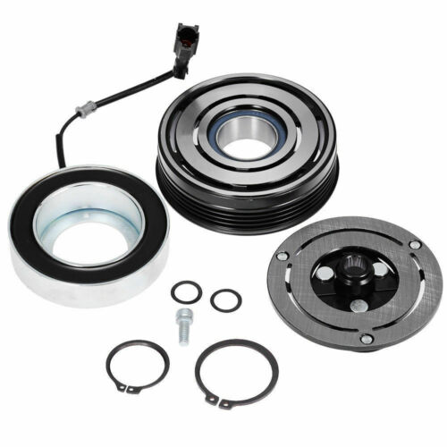 2008-2011 SUBARU IMPREZA 4 CYL 2.0L 2.5L AC Compressor Clutch Kit Pulley Coil