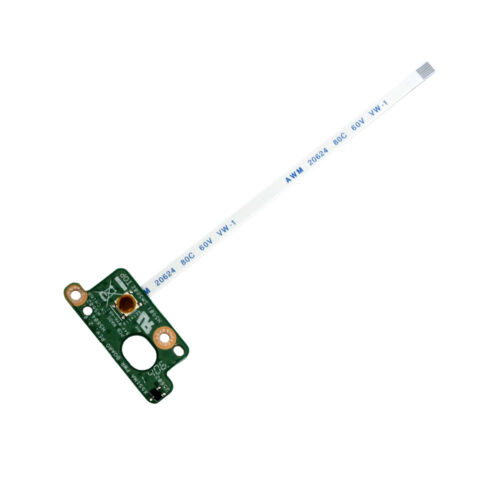Asus X551MAV-RCLN06 Power Switch Button Board Cable 60NB0480-PS1040-200 cdja new