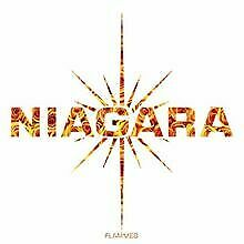Collection-Best-Of-Flammes-de-Niagara-CD-etat-bon