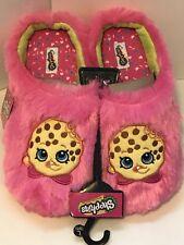 LALALOOPSY SLIPPERS Jewel Sparkles /& Crumbs Sugar Cookie Girls Sz 13//1 2//3~NWT