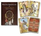 Native American Spirituality Oracle Cards by Lo Scarabeo 9780738747590