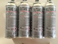 8* IMEX Butan Gas 227 g Camping Kochen BunsenbrennerGaskocher