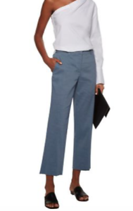 Theory Hartsdale NP pants size 2
