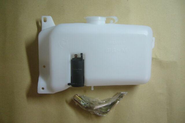 Windshield Washer Pump Bottle Tank Jar for  NISSAN D21 BIG-M Hardbody PICKUP