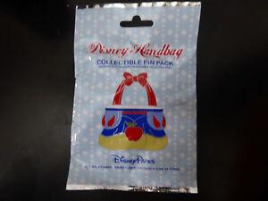 Disney-Intercambio-Broches-127366-Bolso-de-Mano-Misterio-Paquete