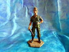 Soldat  plomb Osprey-Légion étrangère espagnole -NEW HOPE DESIGN - MEN AT ARMS -