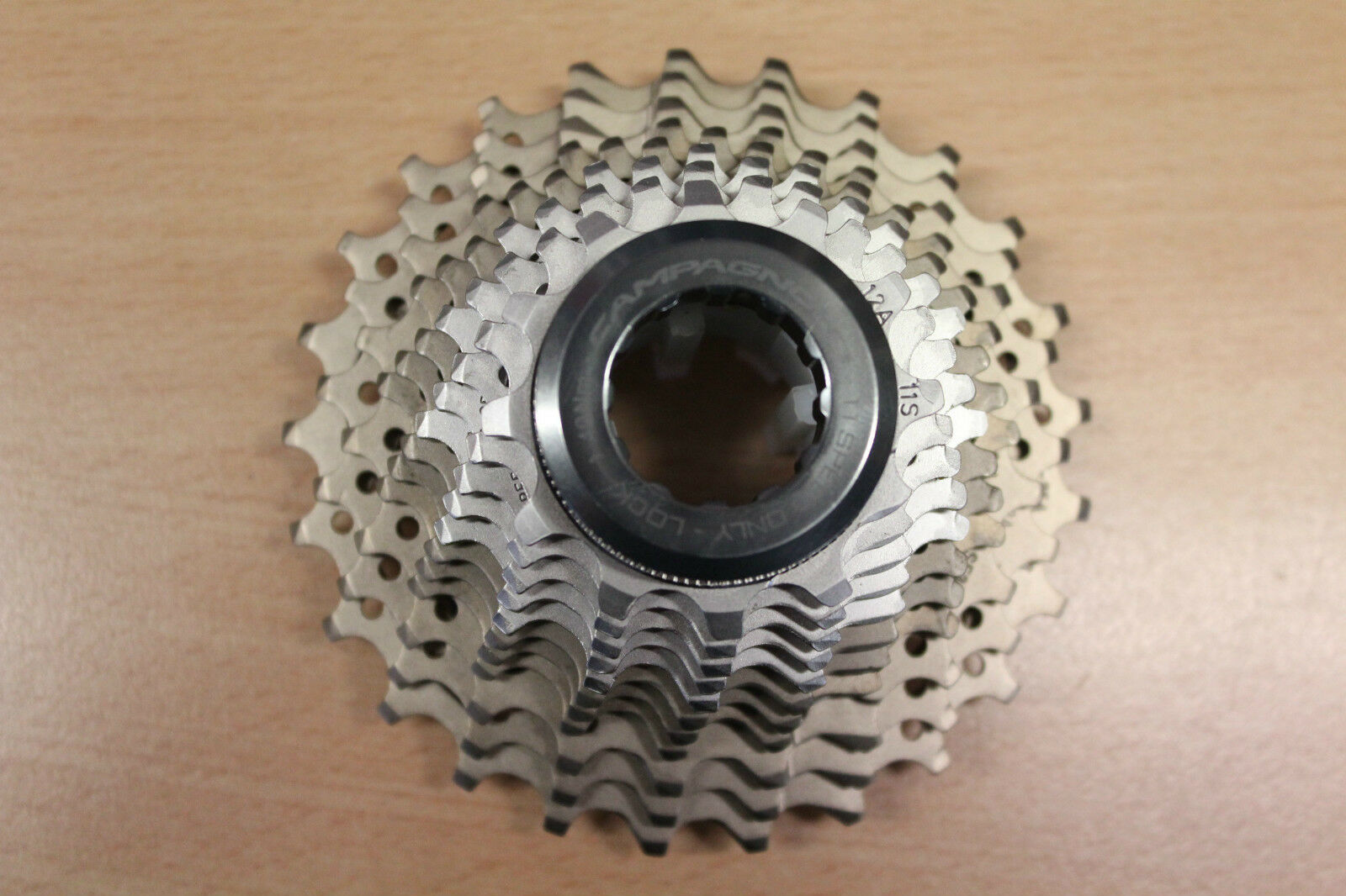 Campagnolo  Super Record 12-25 11s Cassette  buy 100% authentic quality