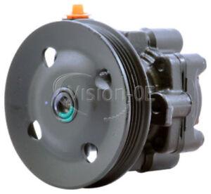 Power-Steering-Pump-fits-2002-2008-Toyota-Solara-Camry-Camry-Solara-VISION-OE