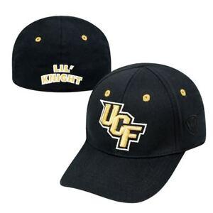 1e0eeb82 University Of Central Florida UCF Knights Infant TC Cub One Fit Cap ...