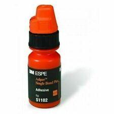 2 X Single Bond 3m Espe 6g Bond Adhesive Dental Free Shipping