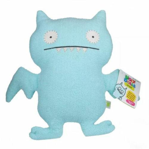 UglyDolls Large Artist Series Ice-Bat Stuffed Plush Toy