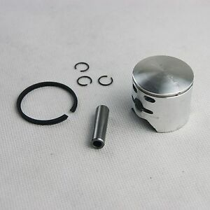 Details about New 34mm Piston Set for ZENOAH G260PUM for RC Boat 26cc  Petrol Marine Gas Engine