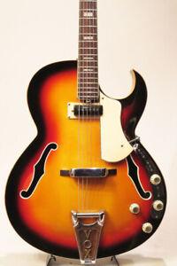VOX 1960s V266 Apollo Used Electric Guitar