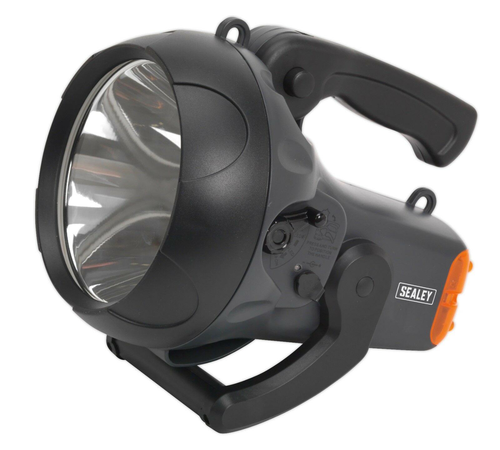 Sealey Rechargeable Spotlight 10W CREE LED - LED438
