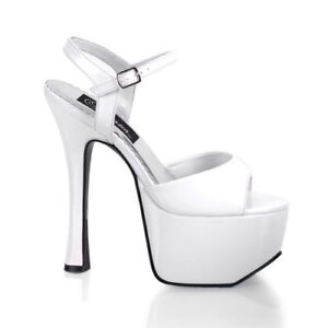 Sultry 09 by Pleaser Shoes | eBay