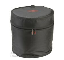 """SKB 14 X 14"""" Floor Tom Drum Gig Bag Collapsable W/soft Interior in Stock"""