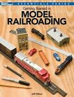 Getting Started in Model Railroading by Associate Professor of Religious Studies and East Asian Studies Jeff Wilson (Paperback / softback, 2016)