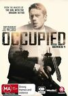 Occupied : Series 1 (DVD, 2016, 3-Disc Set)