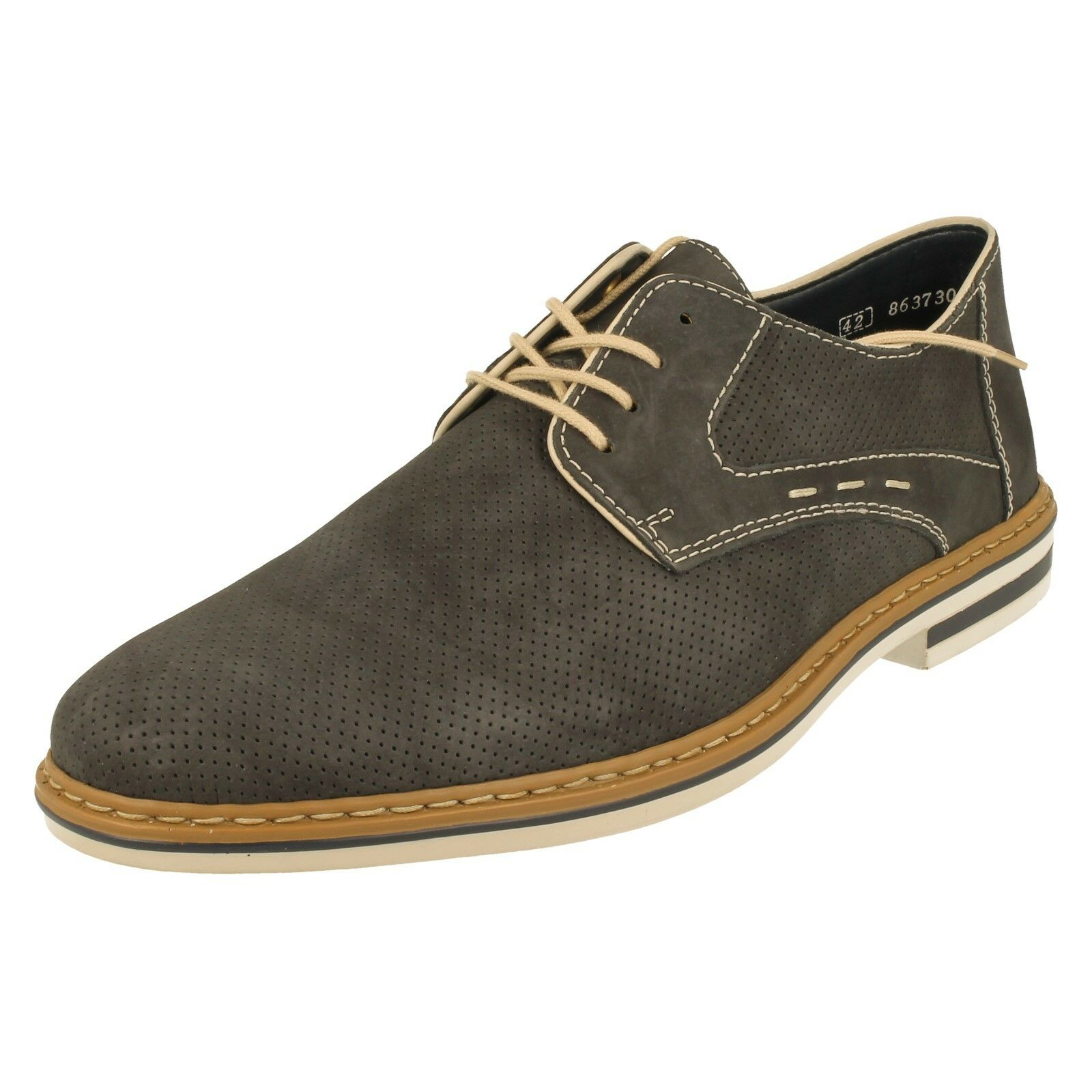 Mens - Rieker Shoes - Mens B1435 4e2f35