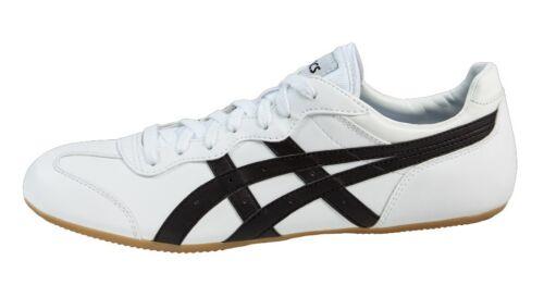 Tiger H61rj Zapatos Lo Negro Asics Mujer Shuhe Whizzer Blanco Hombre Unisex axR5fRwqT