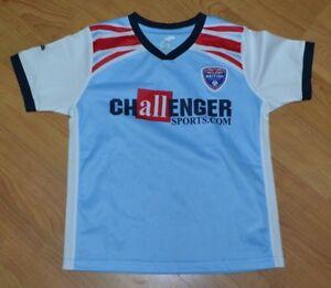 71ebddeea Image is loading Challenger-British-Soccer-Union-Jack-Football-Jersey-Youth-