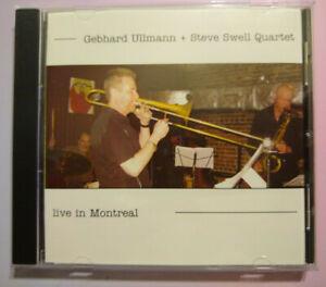 Live-in-Montreal-by-Gebhard-Ullmann-Steve-Swell-Quartet-CD