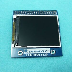 2-0-034-9225-TFT-LCD-Module-Display-262k-Colors-screen-176RGB-for-Arduino-STM32-ARM