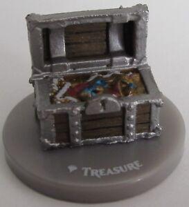 TREASURE #11 MTG Magic the Gathering Creature Forge Overwhelming Swarm token