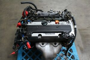 JDM HONDA ACCORD ELEMENT ACURA TSX ENGINE KA L DOHC I - 2007 acura tsx engine